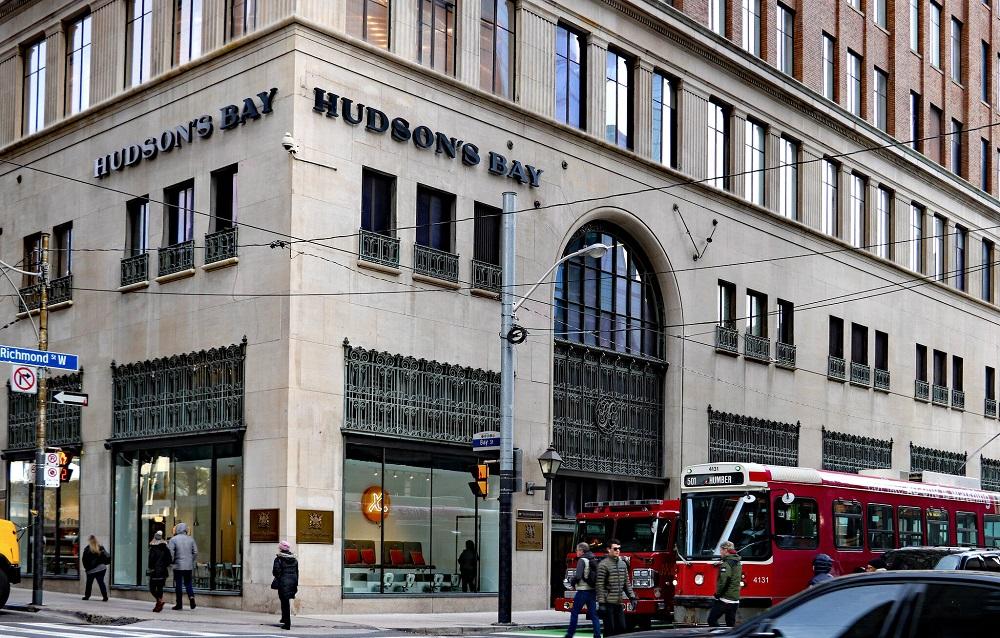 هادسونز بی بیش از 600 کارمند خود را در کانادا تعدیل میکند