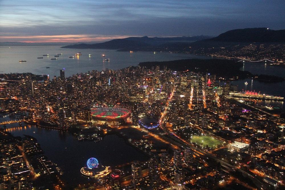 افزایش تقاضا و  رشد قیمتها باعث رونق بازار املاک ونکوور در ژانویه شد