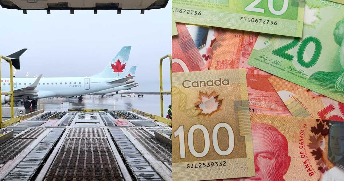راهکار برخی مسافران کانادایی برای دور زدن قرنطینه اجباری هتل و هزینه 2000 دلاری !