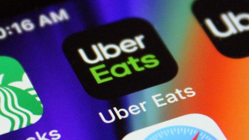 سوءاستفاده 300 دلاری با هک شدن حساب «Uber Eats» مشترک مونتریالی