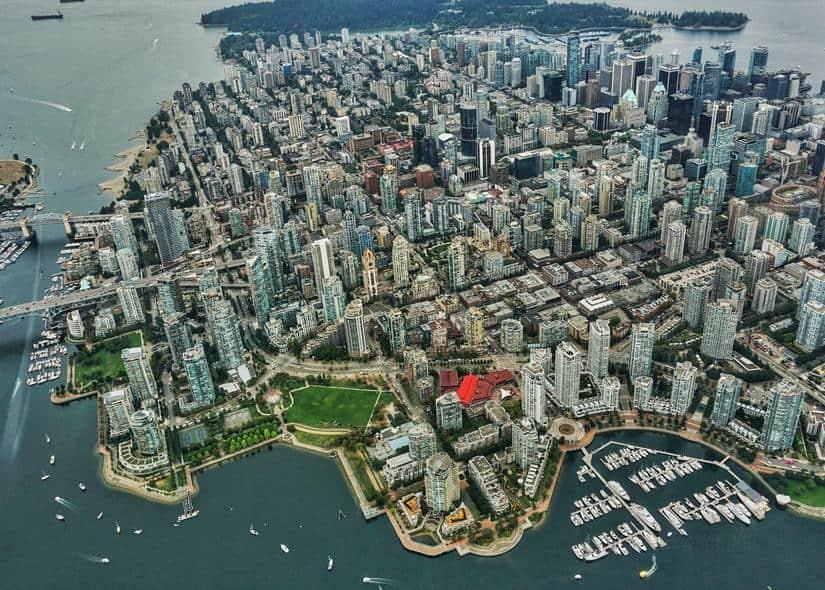 چرا پاندمی هم نتوانست مانع رشد بی رویه قیمت مسکن در کانادا شود؟