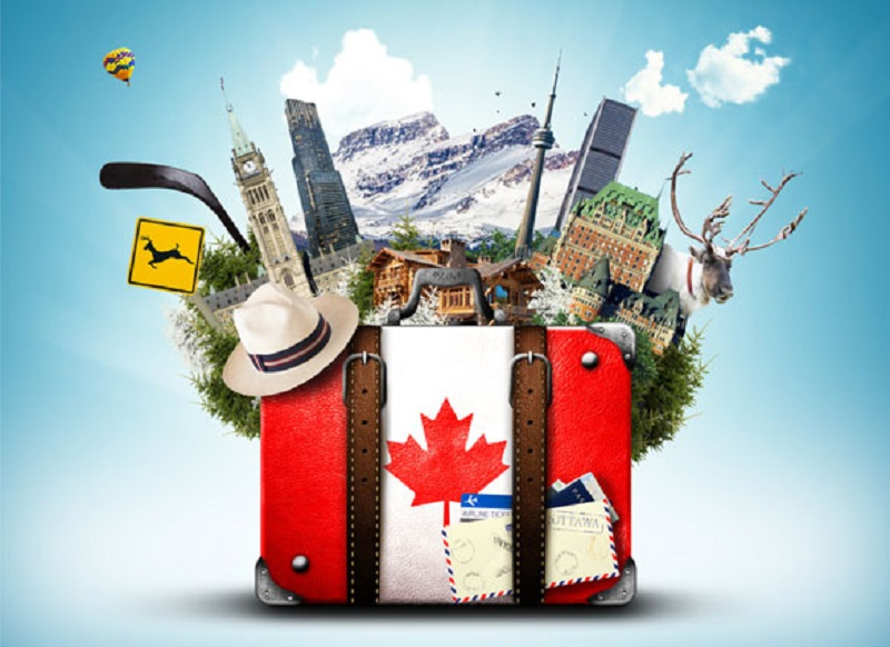 تقریبا سی درصد از مشاغل بخش گردشگری کانادا در سال 2020 از بین رفت