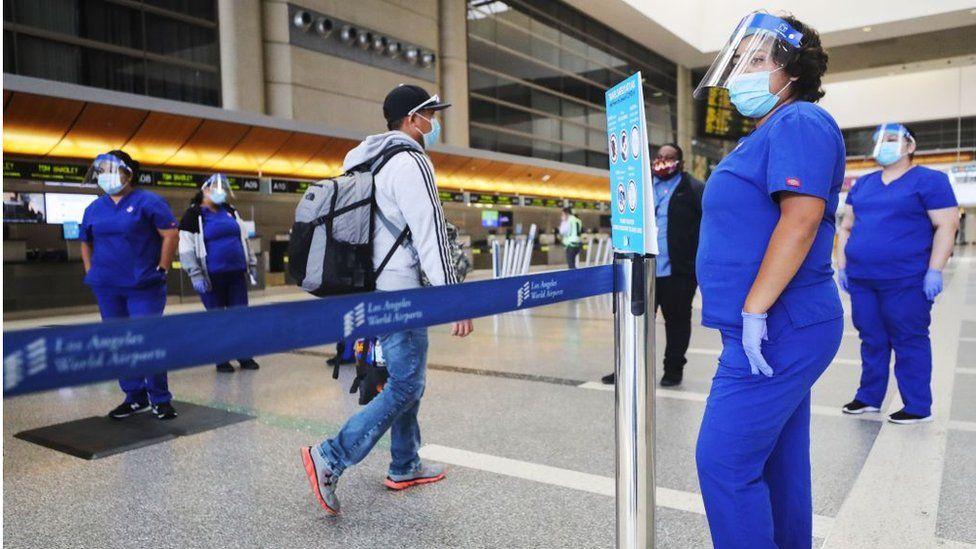 علیرغم شیوع واریانت پی وان ،دولت کانادا بررسی ویژه مسافران ورودی از برزیل را متوقف کرد!