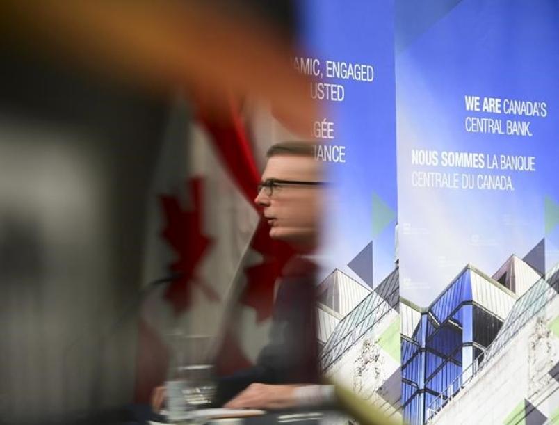 رئیس بانک مرکزی کانادا :خریداران بازار مسکن باور کرده اند قیمتها به شکل نامحدود افزایش پیدا می کند