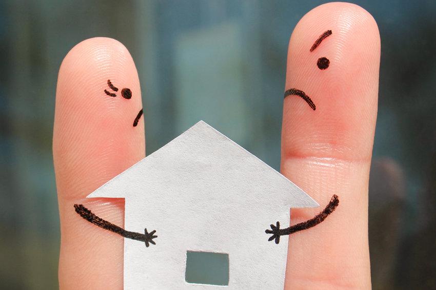 تاثیر قابل توجه نوسانات بازار مسکن و سهام بر تعیین تاریخ جدایی زوجهای کانادایی