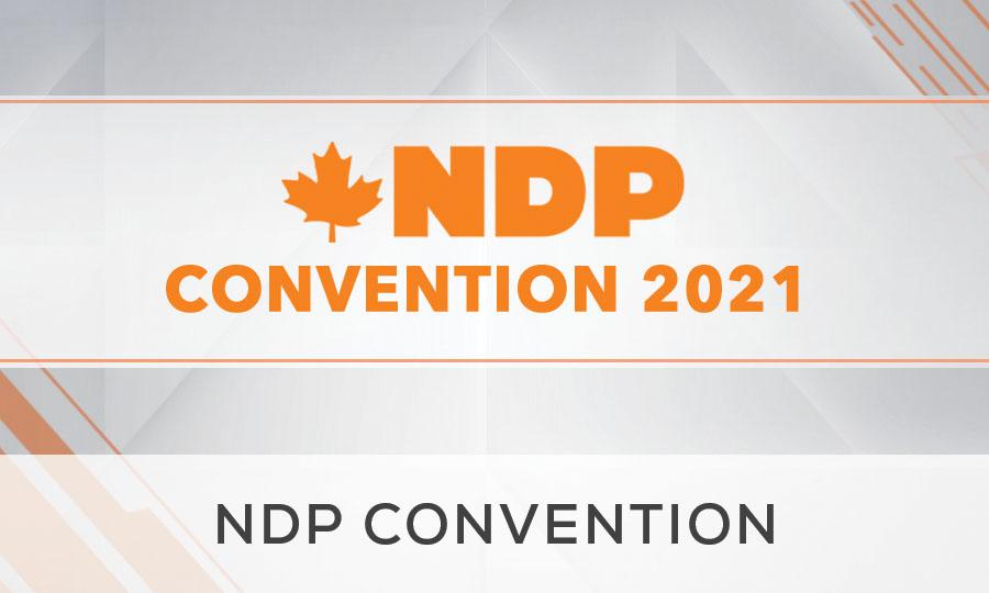 مجمع NDP ،مالیات جدید برای میلیونرها و حداقل دستمزد  20 دلار را تصویب کرد