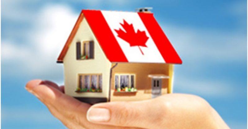 قیمت مسکن در کدام مناطق کانادا بیشترین افزایش را طی 12 ماه اخیر داشته ؟