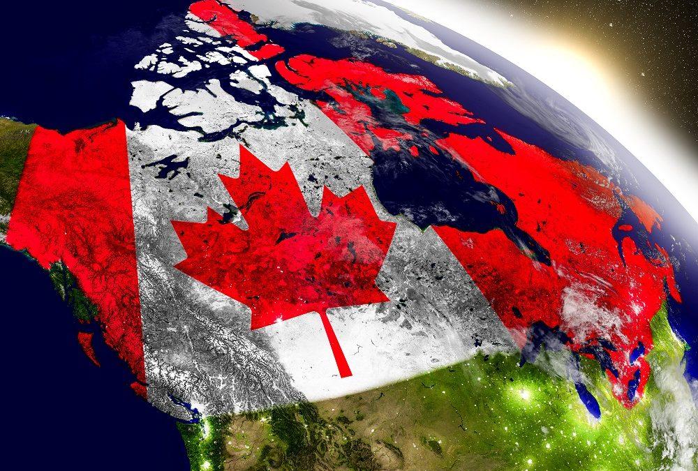 کانادا به عنوان بهترین کشور جهان در سال 2021 شناخته شد