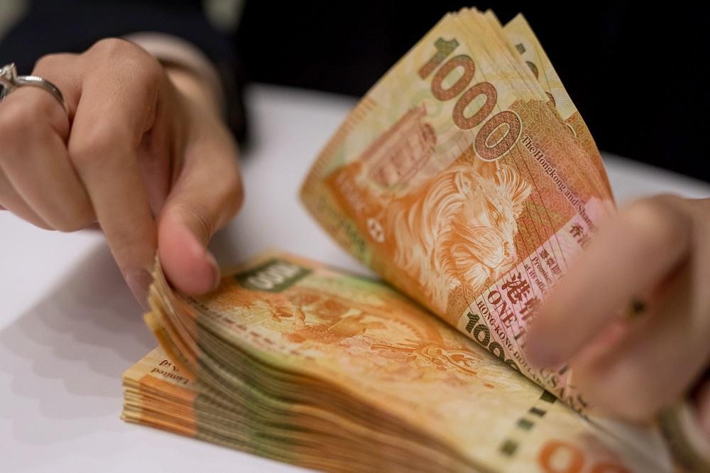 رکورد فرار سرمایه 43.6 میلیارد دلاری از هنگ کنگ به کانادا
