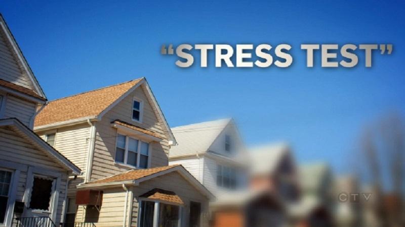 کارشناسان املاک میگویند سخت تر شدن استرس تست قیمت مسکن را  در کانادا پایین نمیآورد