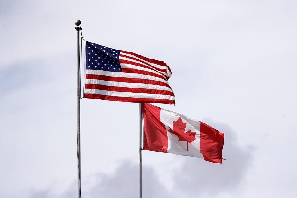 گفتگوهای مقدماتی دولت کانادا برای بازگشایی مرز ایالات متحده