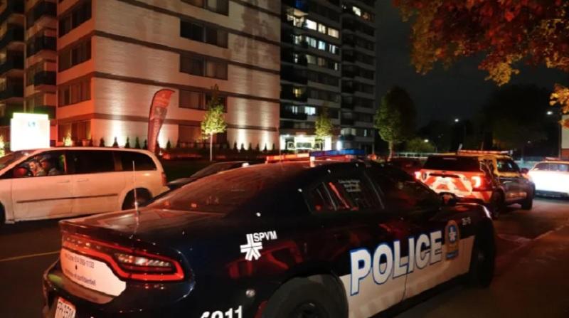 قتل مادر ایرانی- کانادایی با ضربات چاقو توسط همسرش در مونتریال