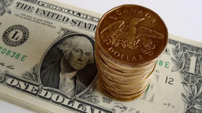 ارزش دلار کانادا به بالاترین سطح در سه سال اخیر رسید
