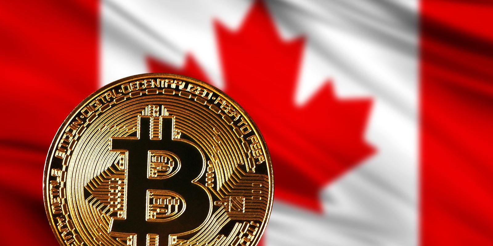بانک مرکزی کانادا: سرمایهگذاری در ارزهای دیجیتال به سیستم مالی کشور آسیب می زند
