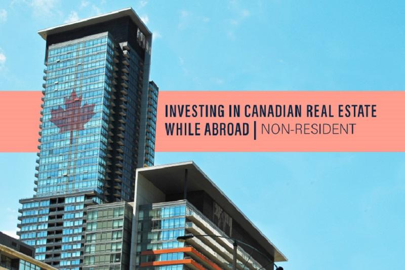 از آغاز پاندمی،یک پنجم خرید مسکن در کانادا با هدف سرمایه گذاری انجام شده