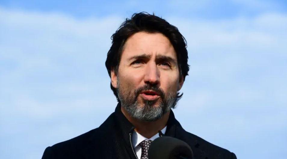 نخست وزیر ترودو :کانادا برای بازگشایی مرز با ایالات متحده عجله ای ندارد