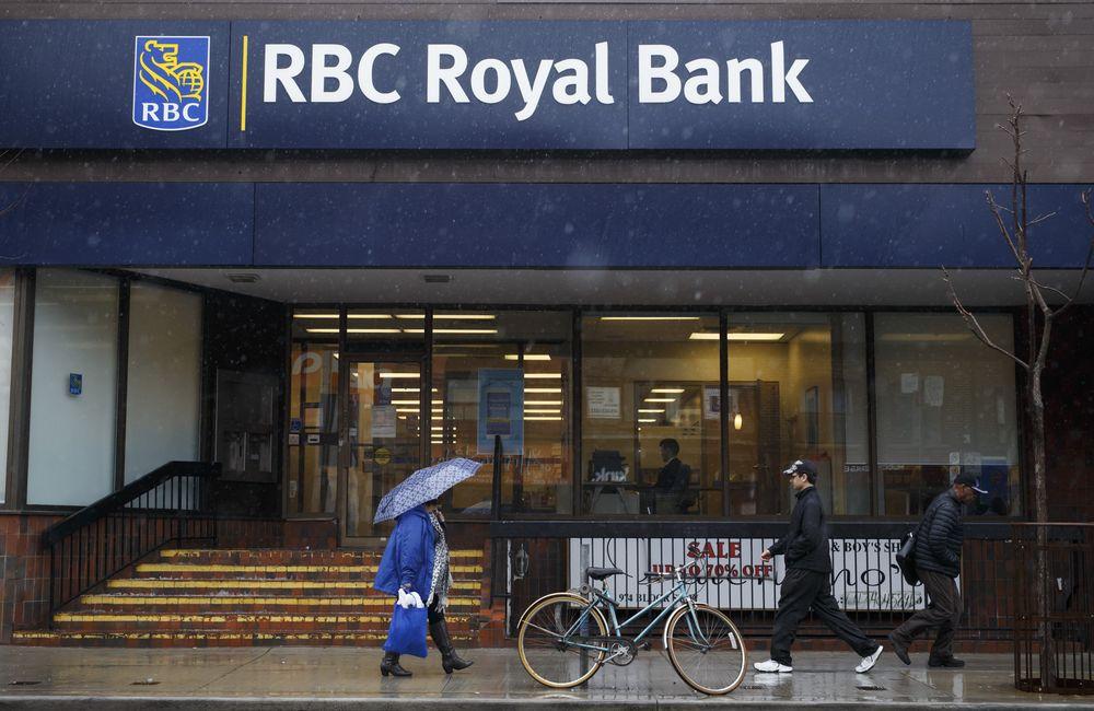 اعتراض زن انتاریویی به رویال بانک کانادا بخاطر اضافه شدن نام یک فرد ناشناس به حساب بانکی اش