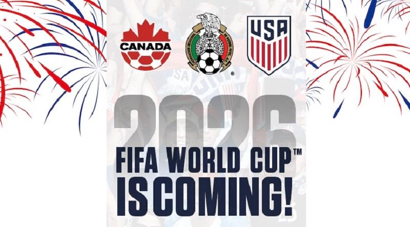 با انصراف مونتریال ،ونکوور برای برگزاری بازیهای جام جهانی 2026  اعلام آمادگی کرد