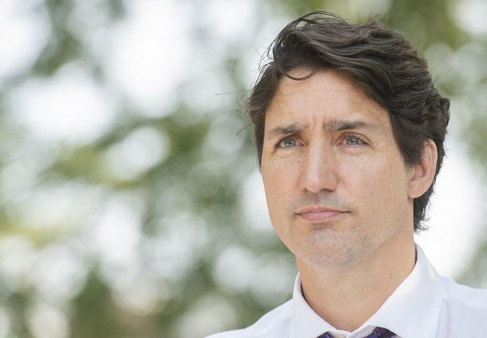 نخست وزیر ترودو :دولت در نظر دارد واکسن کووید19 را برای کارمندان فدرال اجباری کند