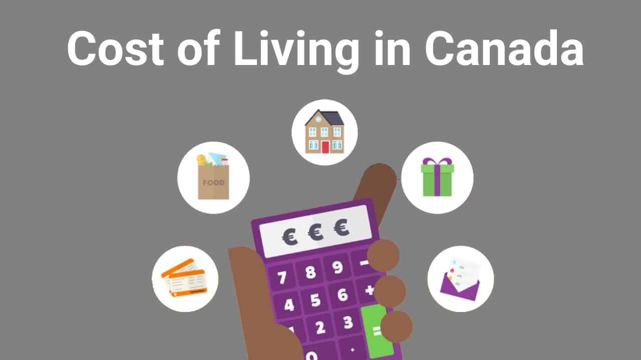با افزایش مجدد نرخ تورم ،هزینه زندگی در کانادا به بالاترین سطح در ده سال گذشته رسید