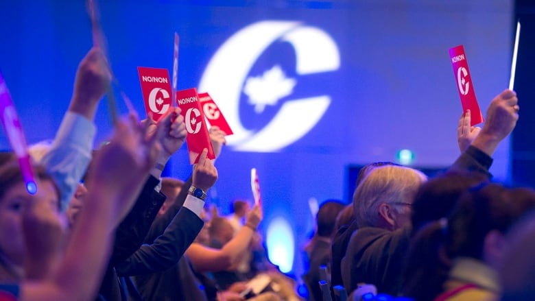 انتشار برنامه 160 صفحه ای انتخاباتی محافظه کاران پلتفرم با وعده پرداخت میلیاردها دلار کمک نقدی و اعتباری