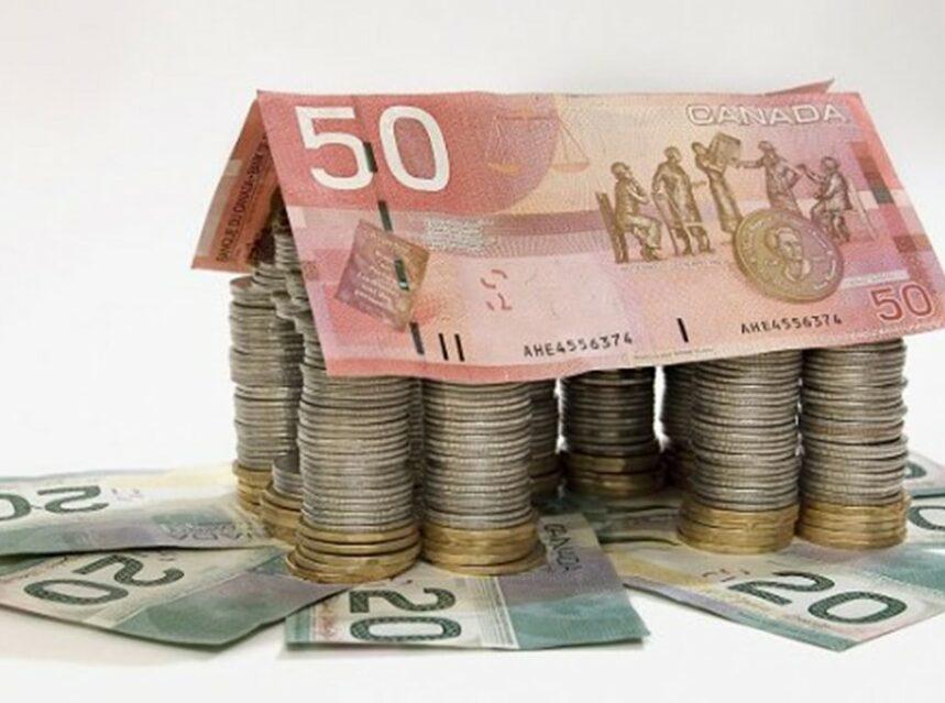 خریداران مسکن در بریتیش کلمبیا بیشترین میزان پیش پرداخت را در کانادا می پردازند