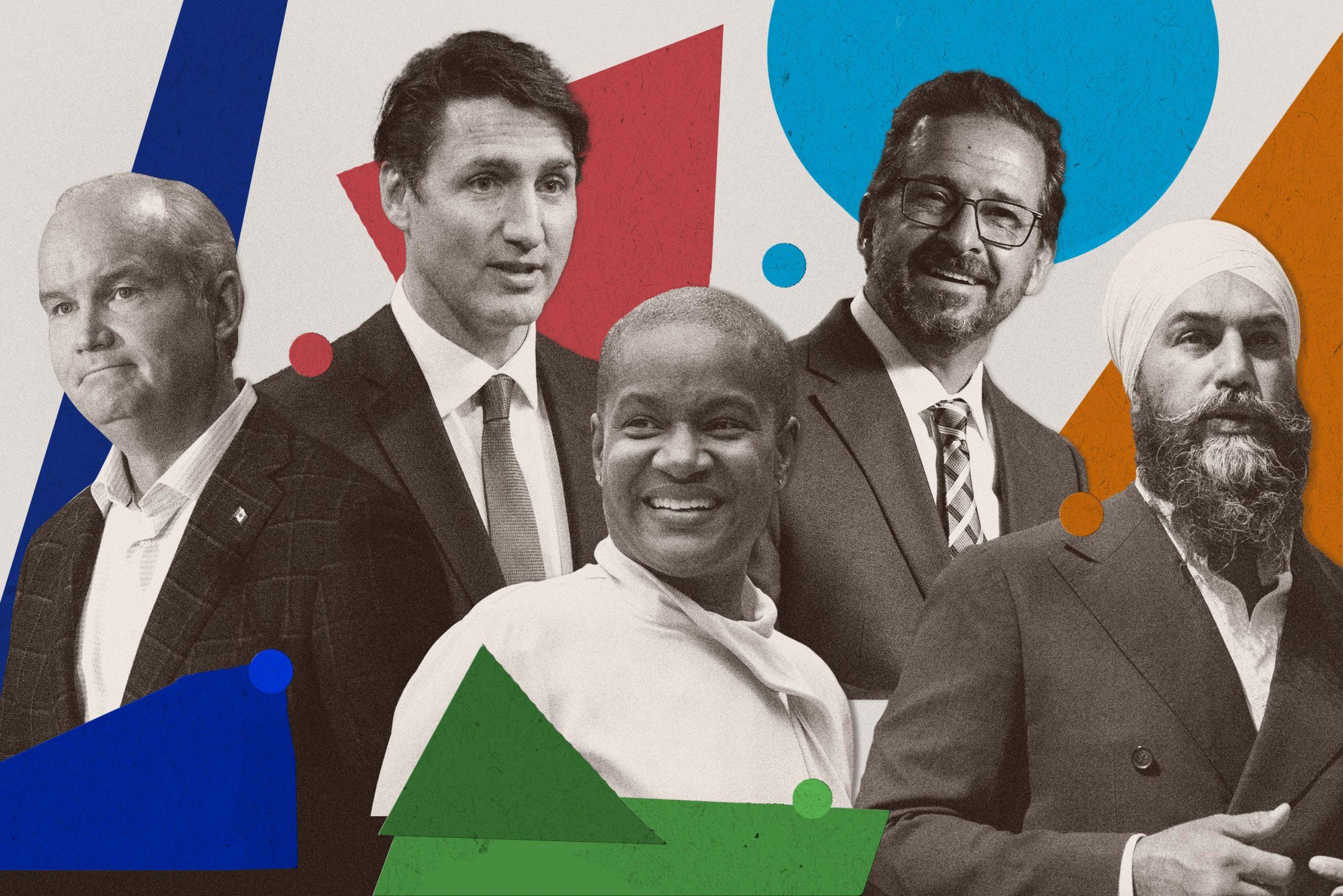 نظرسنجی نشان می دهد سه چهارم کانادایی ها انتخابات فدرال را ضروری نمی دانند
