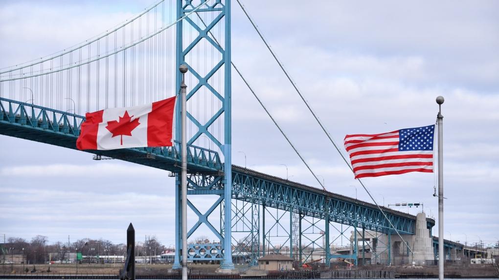 مرکز کنترل بیماری های ایالات متحده از آمریکایی ها خواست درمورد سفر به کانادا تجدید نظر کنند