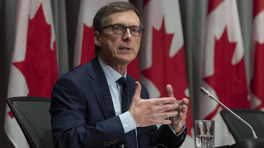 بانک مرکزی کانادا با رویکردی محتاطانه ، نرخ بهره  را ثابت نگاه داشت