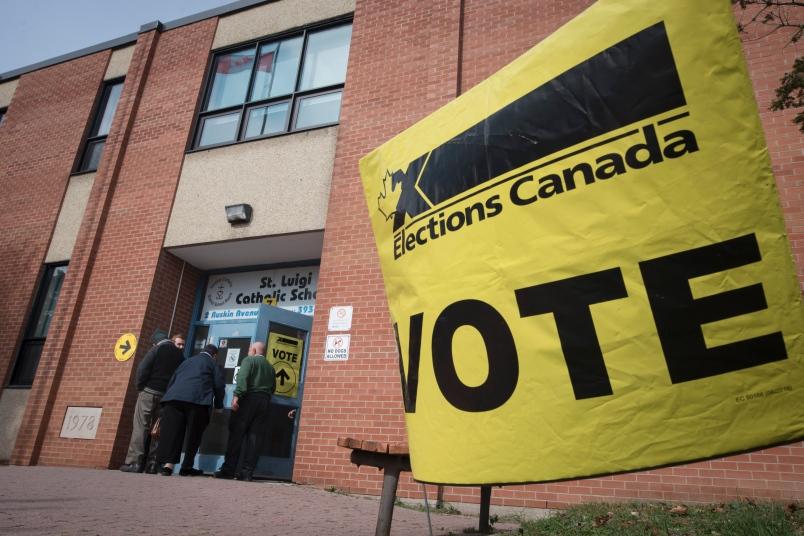 انتخابات پیش رو پرخرج ترین انتخابات تاریخ کانادا خواهد بود