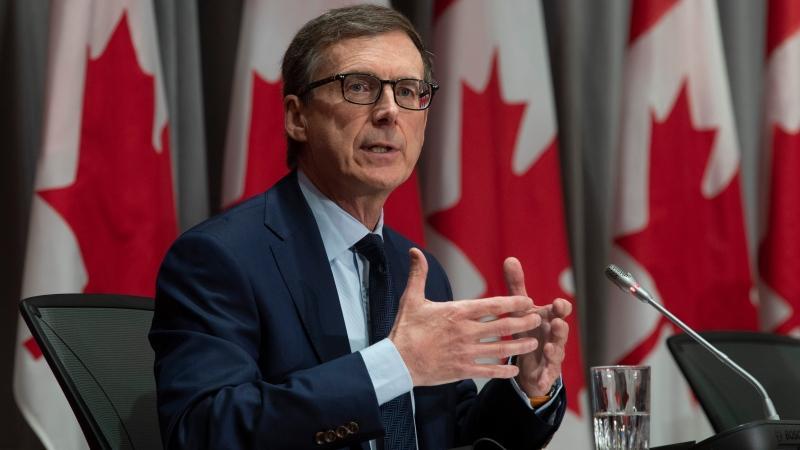 رئیس بانک مرکزی کانادا: کاهش تورم به زمان نیاز دارد و تا پایان سال بالاتر از حد پیش بینی شده خواهد بود